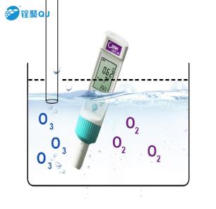 水中臭氧测试针,配套产品,臭氧消毒机,臭氧发生器